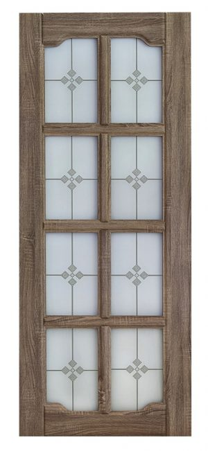 Eko durys Klasika