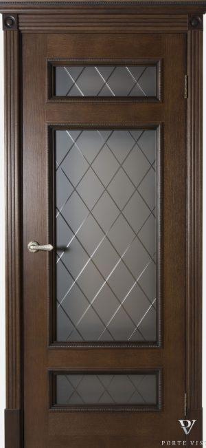 Prabangios Faneruotos durys