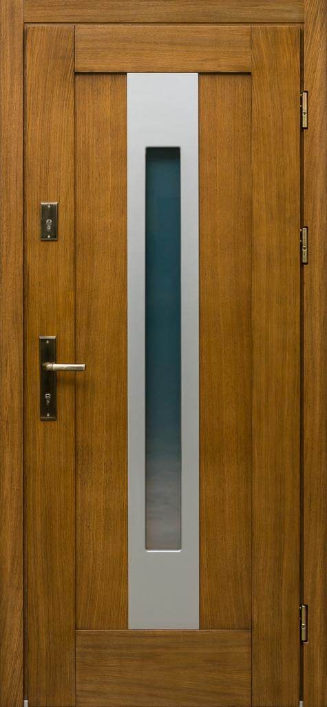 Lauko durys 4