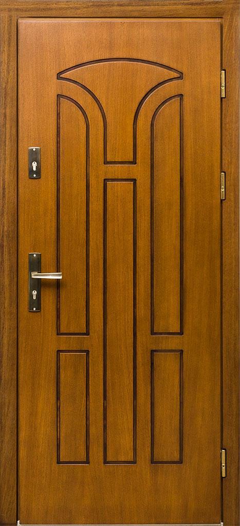 Lauko durys 7