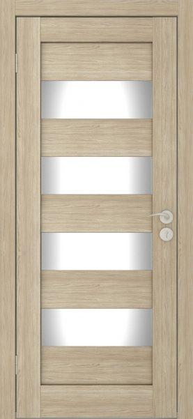Durys Horizontalis 2 po Ąžuolas