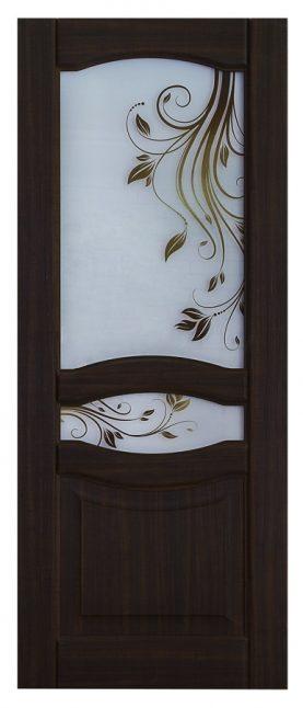 Eko Klasikinės Durys 48 D