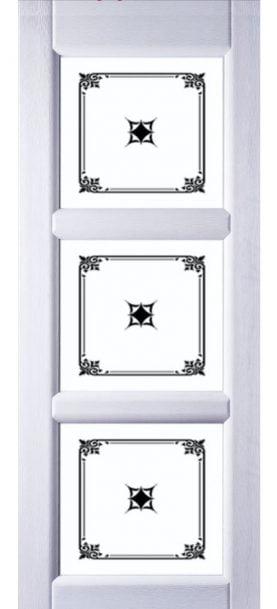 Eko Klasikinės Durys 58