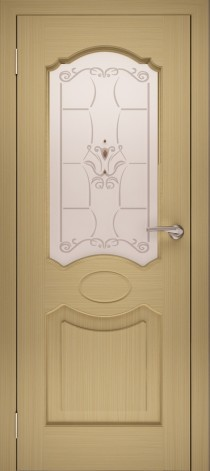 Durys Maratas HW SO 2 Šviesus ąžuolas