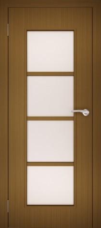 Durys ST 8 Tamsus ąžuolas