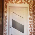 Atlikti darbai vidaus durys 8