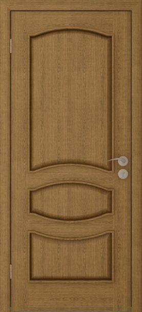 Faneruotos durys Art Riešutas