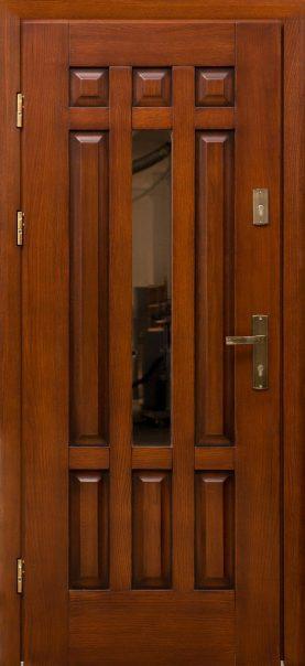 Lauko durys 2