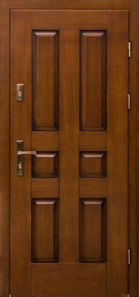 Lauko durys 3