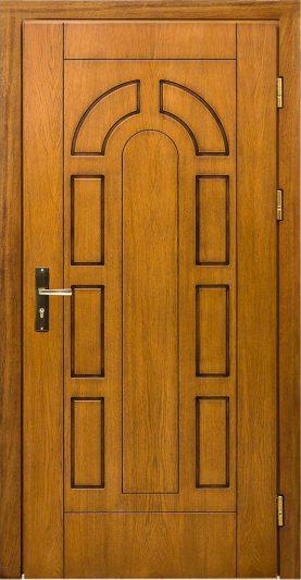 Lauko durys 5