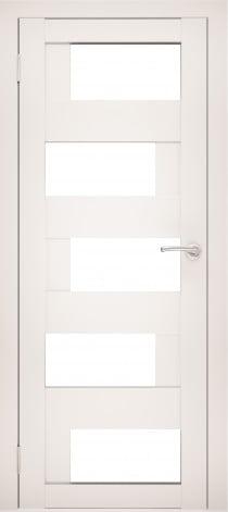 Dažytos durys baltos